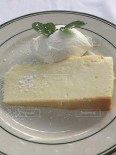 デザート,生クリーム,ハワイ,ホノルル,チーズケーキ,濃厚,ウルフギャングステーキハウス