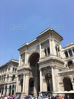 イタリアの写真・画像素材[535918]