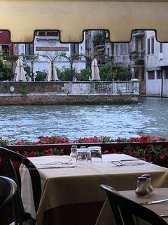 ヴェネチア,Ristrante Roma