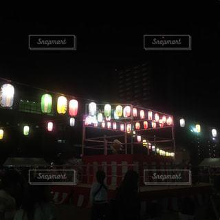 夏,東京,イベント,お祭り,小学校,地元,盆踊り,夏祭り,豊洲,町内会,日常生活,交流,私の好きな街,地域,住みやすい街