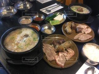韓国,韓国料理,ソウル,スンデ,チニジュチャプサルスンデ
