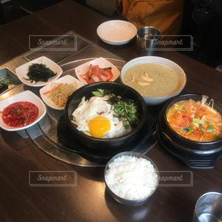 韓国,韓国料理,ビビンバ,ソウル,スンドゥブ,オダリチブ