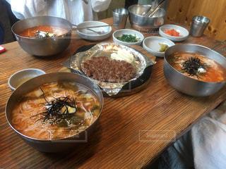韓国,韓国料理,ソウル,トッカルビ,雪木軒,キムチマリククス