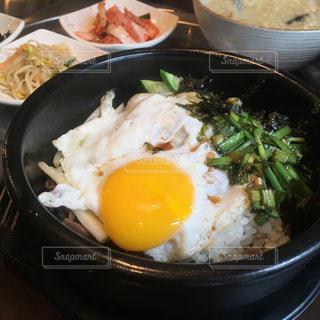 韓国,韓国料理,ソウル,石焼ビビンパ,オダリチブ