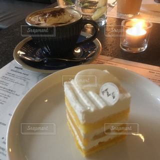 カフェ,ケーキ,コーヒー,キャンドル,韓国,ソウル,韓国旅行,SMTSEOUL