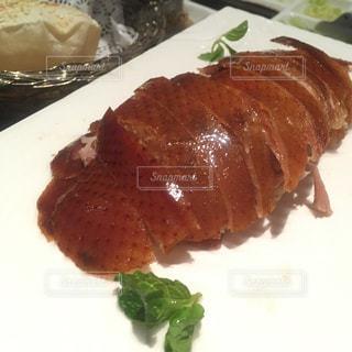 中国,北京,北京ダッグ,大董烤鴨