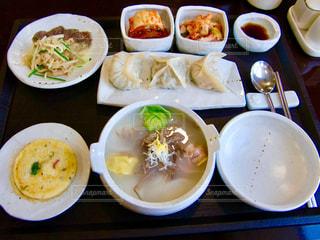 韓国,ソウル,水餃子,チャハソンマンドゥ