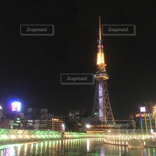 名古屋タワー - No.1041521