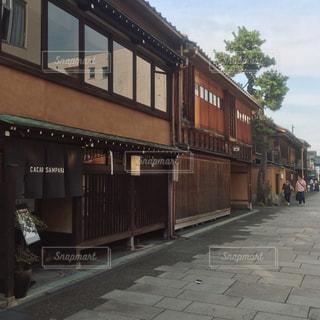にし茶屋街 - No.1045612