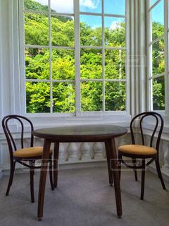 窓から見える景色 - No.1164903