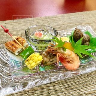 日本食の写真・画像素材[2410286]
