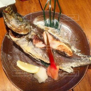 焼き魚の写真・画像素材[2410686]