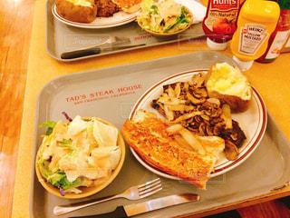 アメリカ,America,サンフランシスコ,ステーキ,カリフォルニア,California,steak,アメリカ料理,SanFrancisco,リーズナブル,ダッズ・ステーキ・ハウス,Tad's steak House