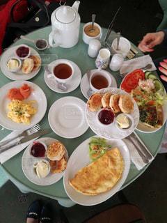 スコーン,イギリス,ロンドン,紅茶,London,マフィン,British,ティーパーティ,The muffin man,マフィンマン,scorn