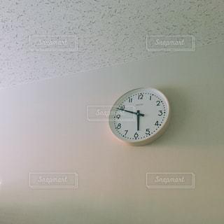 時計の写真・画像素材[431675]