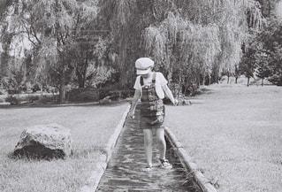 いつかの夏の写真・画像素材[1197332]