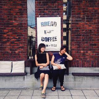 カフェ,女子,レンガ,外国,cafe,外観,ガールズトーク,玉造,bread,外国風,鶴橋,leBRESSO