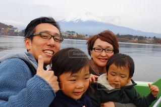 家族の写真・画像素材[439790]