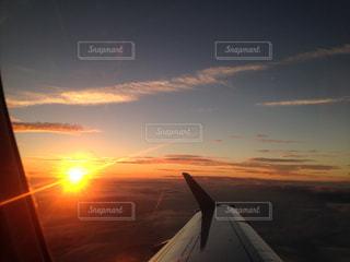 空の写真・画像素材[409887]