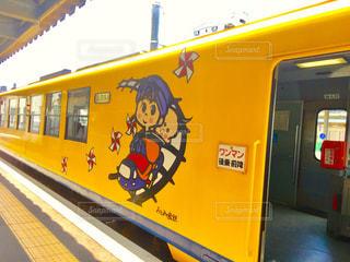 電車の写真・画像素材[597051]