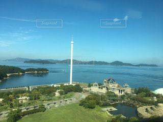 瀬戸大橋記念公園の写真・画像素材[757413]