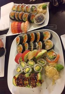 海外,カラフル,お寿司,sushi,カナダ,モントリオール,Sushi 426