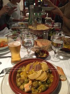 フランス,パリ,クスクス,タジン鍋,モロッコ料理,バスティーユ広場,La Kabylie