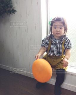 #子供の写真・画像素材[412324]