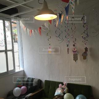 カフェの写真・画像素材[410431]