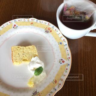 ケーキの写真・画像素材[494783]