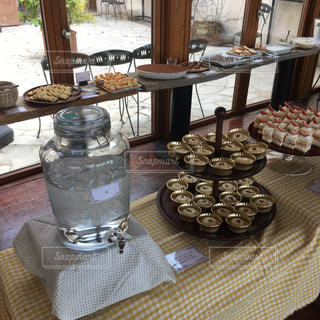 ケーキの写真・画像素材[494784]