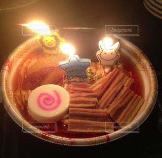 ケーキの写真・画像素材[494826]
