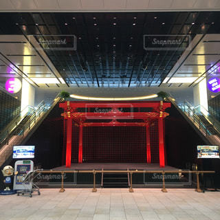 国際 羽田空港の写真・画像素材[966320]