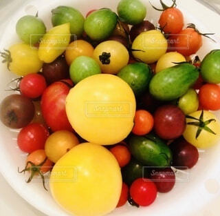 食べ物,トマト,野菜,食品,食材,夏野菜,フレッシュ,ベジタブル