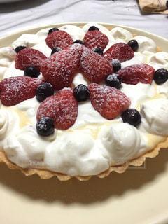 ケーキの写真・画像素材[512488]