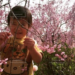 子どもの写真・画像素材[17710]