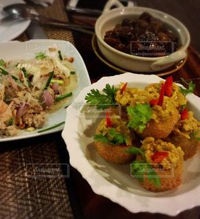 ディナー,海外,観光,旅行,レストラン,タイ,プーケット,エスニック,タイ料理,プーケットタウン
