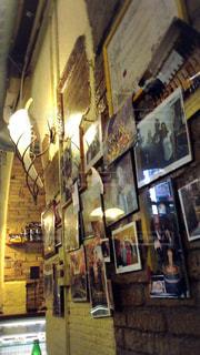 インテリア,アート,レストラン,イタリア