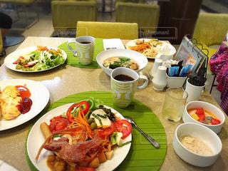 タイ プーケット ウェスティンホテル 朝食 - No.816997