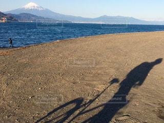 富士山,サイクリング