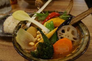 食品のボウルの写真・画像素材[781963]