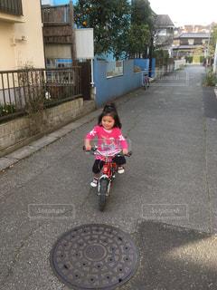 自転車 - No.423804