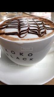 一杯のコーヒー - No.927818