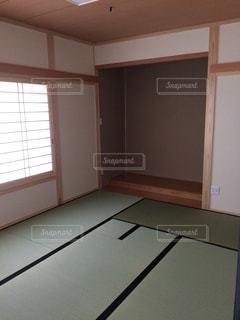 和室の写真・画像素材[1006266]