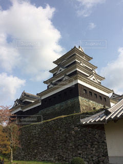 大洲城の写真・画像素材[1099176]