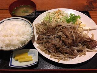 焼肉定食!の写真・画像素材[1664908]