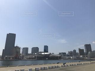 観覧車,港,神戸,ハーバーランド,神戸港