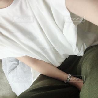 女性,20代,ファッション,夏,洋服,オシャレ,Tシャツ,シャツ,コーデ,夏服,半袖