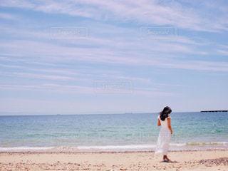 girl & summerの写真・画像素材[2146687]