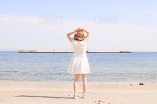浜辺の写真・画像素材[2316075]